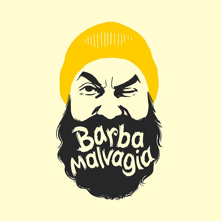 Barba Malvagia