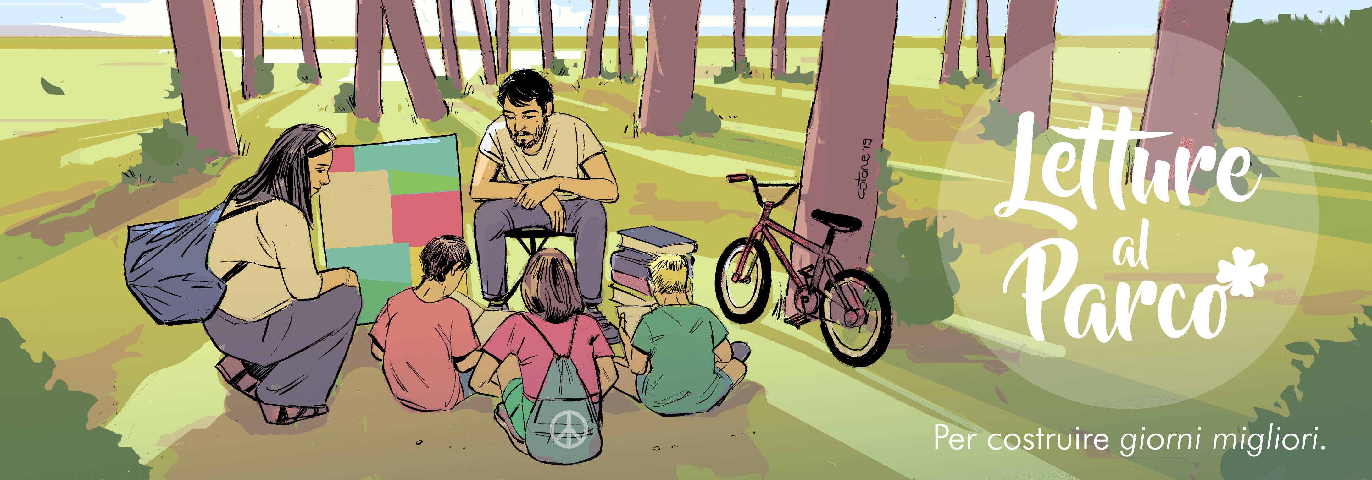 Letture al parco